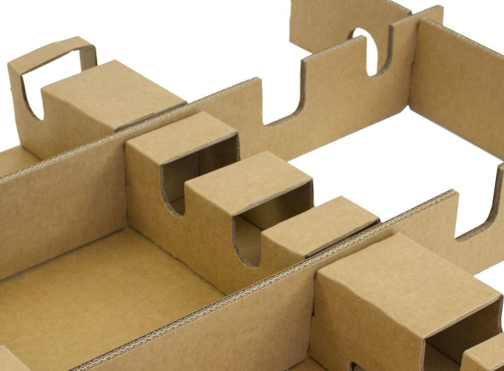 博壳松提供品类齐全的包装材料。我们的标准产品能够满足基本包装需求,但我们也可以根据客户的特殊要求或规定为客户提供独特的解决方案。因此,如果库存的标准产品不能满足您的包装需求,不用担心,博壳松拥有定制包装解决方案的良好声誉。