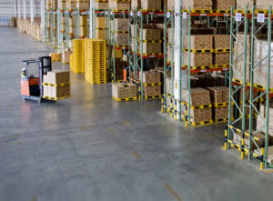 Boxon warehousing