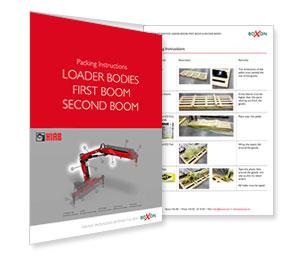 博壳松针对要包装的材料和具体产品,提供量身订作的包装指导。Packaging Training and instructions by Boxon