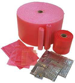 anti-static ESD products