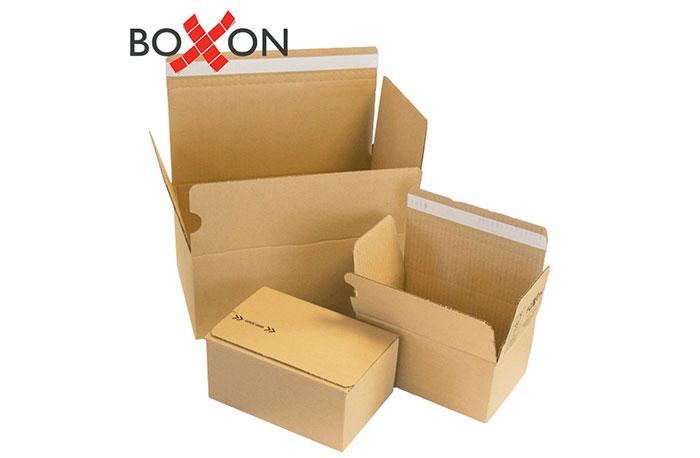 博壳松电商纸箱