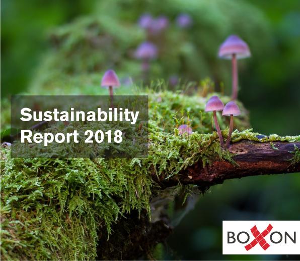Boxon csr-report